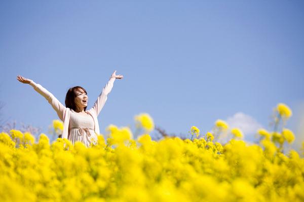 空元気を出せば自然に元気がでる5つの理由
