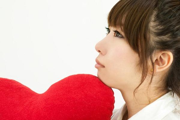 恋愛体質の人の5つの態度