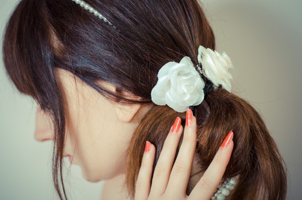 美しい髪を目指そう!切れ毛改善する5つの方法